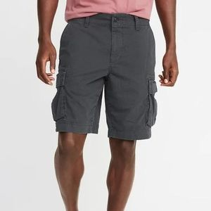 Lived-In Cargo Shorts for Men - 10-inch inseam New